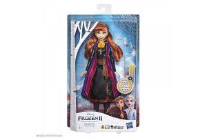 Las Muñecas Frozen más populares que puedes comprar por Internet