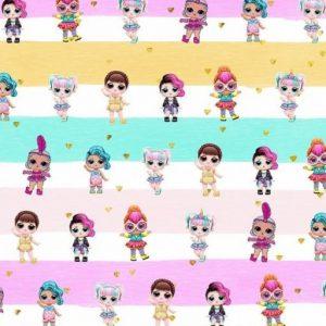 Comparativa de las mejores Muñecas LOL que puedes comprar online