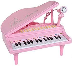 Comparativa de los mejores Pianos De Juguete que puedes comprar online