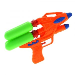 Selección de las mejores Pistolas De Agua que puedes comprar desde tu casa
