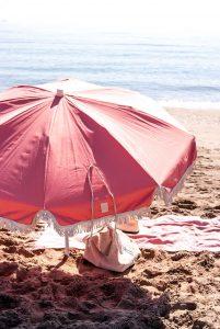 Las mejores Sombrillas De Playa que puedes comprar por Internet
